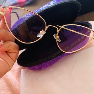 Beautiful sunglasses ✨💕